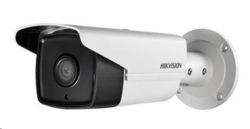HIKVISION IP kamera 8Mpix, H.265, 25 sn/s, obj.2,8mm (102°),PoE, DI/DO, IR 50m, WDR, MicroSDXC, IP67