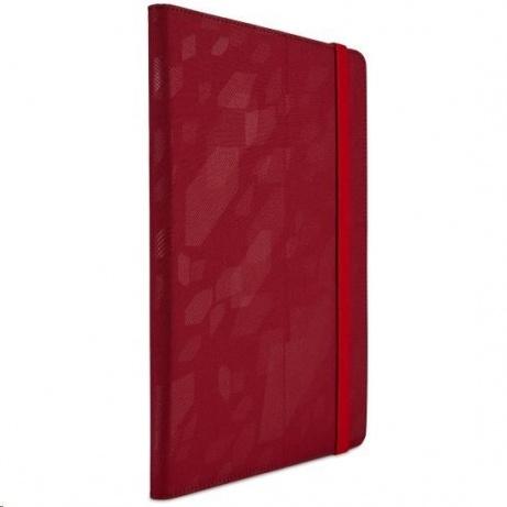 """Case Logic pouzdro Surefit CBUE1210B pro tablet 10"""" , červená"""