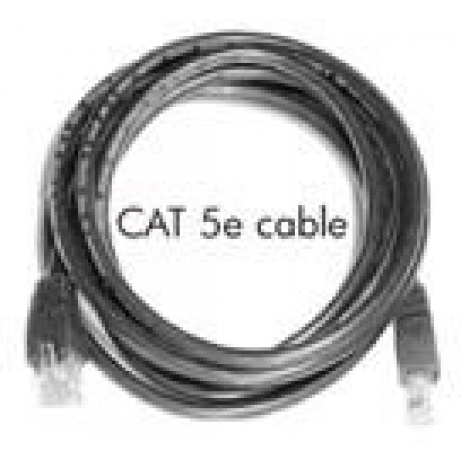 HP cable CAT 5e cable, RJ45 to RJ45, M/M 1.2m (4ft)