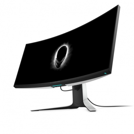 """Dell Alienware AW3420DW herný monitor 34"""" LED WQHD IPS 21:9 2ms/1000:1/350cd/DP/HDMI/3Y"""