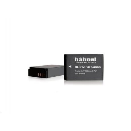Hahnel Battery Canon HL-E12