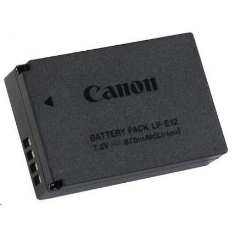 Canon LP-E12 akumulátor