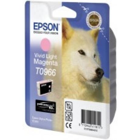 EPSON ink bar Stylus Photo R2880 - light Vivid Magenta