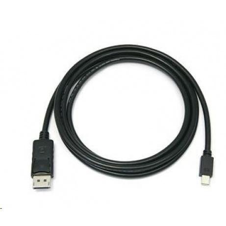 PREMIUMCORD Kabel DisplayPort - Mini DisplayPort 2m (M/M)