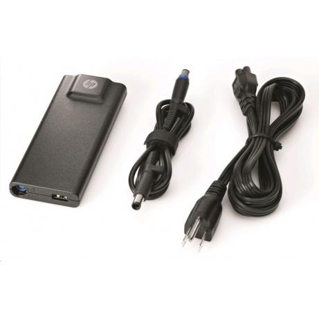 HP 90W Slim AC Adapter (new model)