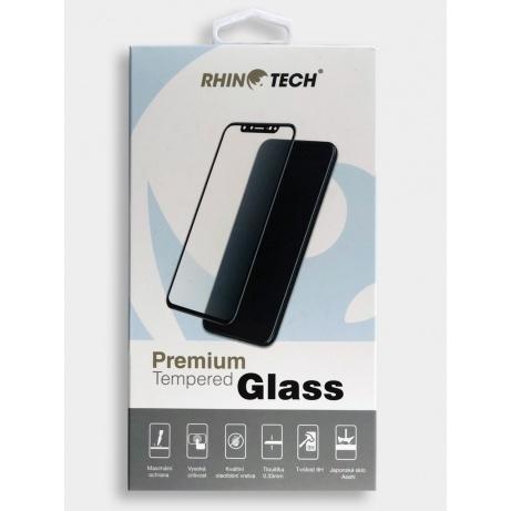 RhinoTech 2 Tvrzené ochranné 2.5D sklo pro Xiaomi Mi A1, Black