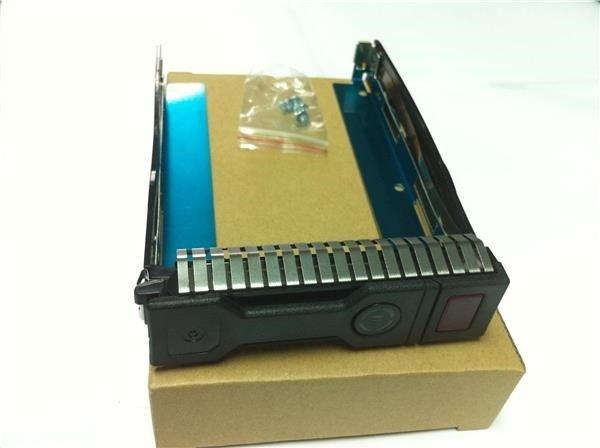 "MicroStorage 3.5"" LFF HotSwap Tray HP g8/g9/g10"