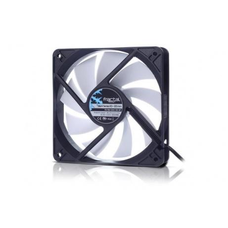FRACTAL DESIGN ventilátor 120mm R3 Silent Series