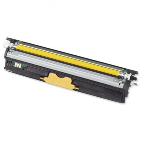 Oki Toner Žlutý do C110/C130n/MC160 (1.5K)