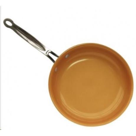 Livington Copperline - Pánev s měděno - keramickým povrchem (28 cm)
