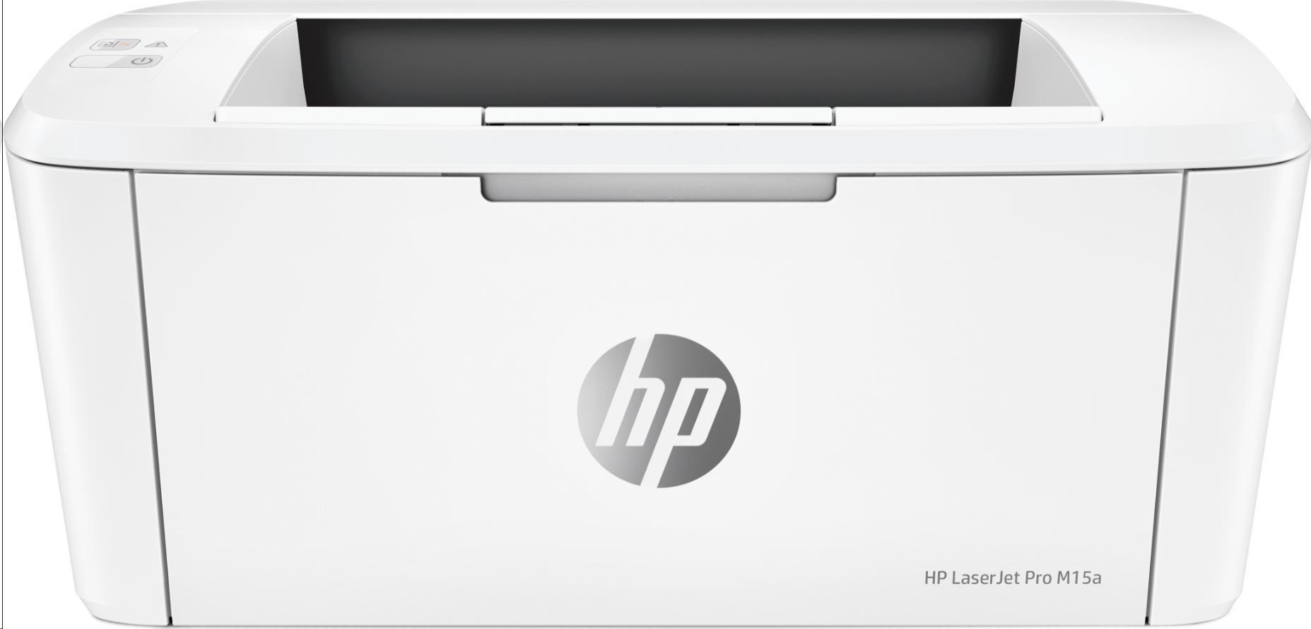 HP LaserJet Pro M15a - (19str/min, A4, USB)