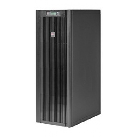 APC Smart-UPS VT 30KVA 400V w/3 Batt Mod Exp to 4, Start-Up 5X8, Int Maint Bypass, Parallel Capable