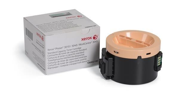 Xerox Toner Black pro Phaser 3010/3040/3045 (2.300 str)