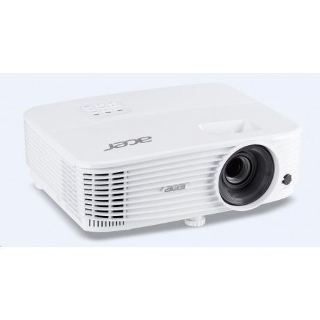 ACER Projektor P1150 - DLP 3D,SVGA 800x600,3600Lm, 20000/1, 5000h, 2xHDMI,  USB, VGA, RS-232