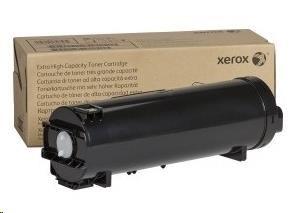 Xerox Black Standard Capacity Toner Cartridge pro VersaLink B600/B605/B610/B615 (10 300 str.)