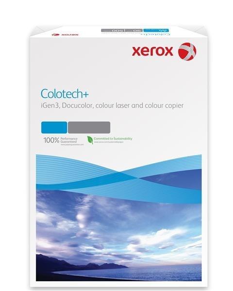 Xerox Papír Colotech (120g/500 listů, A3)