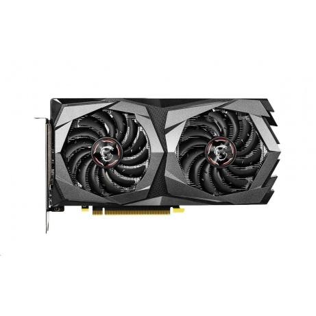 MSI VGA NVIDIA GeForce GTX 1650 D6 GAMING X, 4GB GDDR6, 1xHDMI, 2xDP