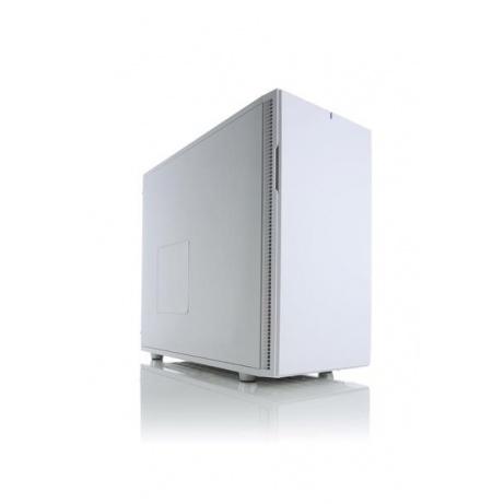 FRACTAL DESIGN skříň DEFINE R5 USB 3.0 Arctic White, bez zdroje