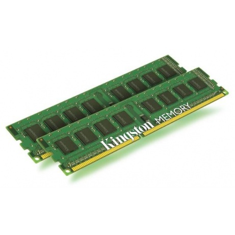DIMM DDR3 16GB 1600MHz CL11 (Kit of 2), KINGSTON ValueRAM