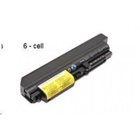 """LENOVO baterie ThinkPad 33+, 6Cell,  R61(14""""),  R61i(14""""),  R400,  T61(14""""),  T400"""
