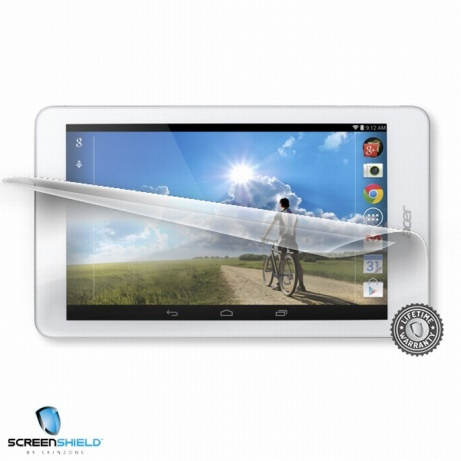 ScreenShield fólie na displej pro Acer Iconia TAB A1-840FHD