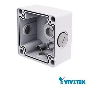 Vivotek AM-714 (Instalační krabice pro kamery IB836BA, IB838x, IB937x, IB938x)