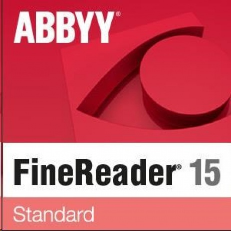 ABBYY FineReader 15 Corporate, Volume Licenses (concurrent), Perpetual, 101 - 250 Licenses