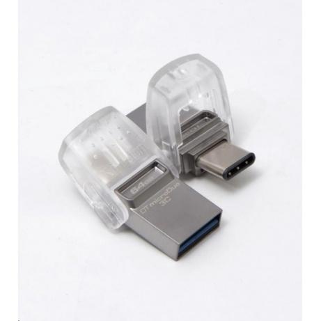 Kingston 32GB DataTraveler microDuo 3C (USB 3.0)